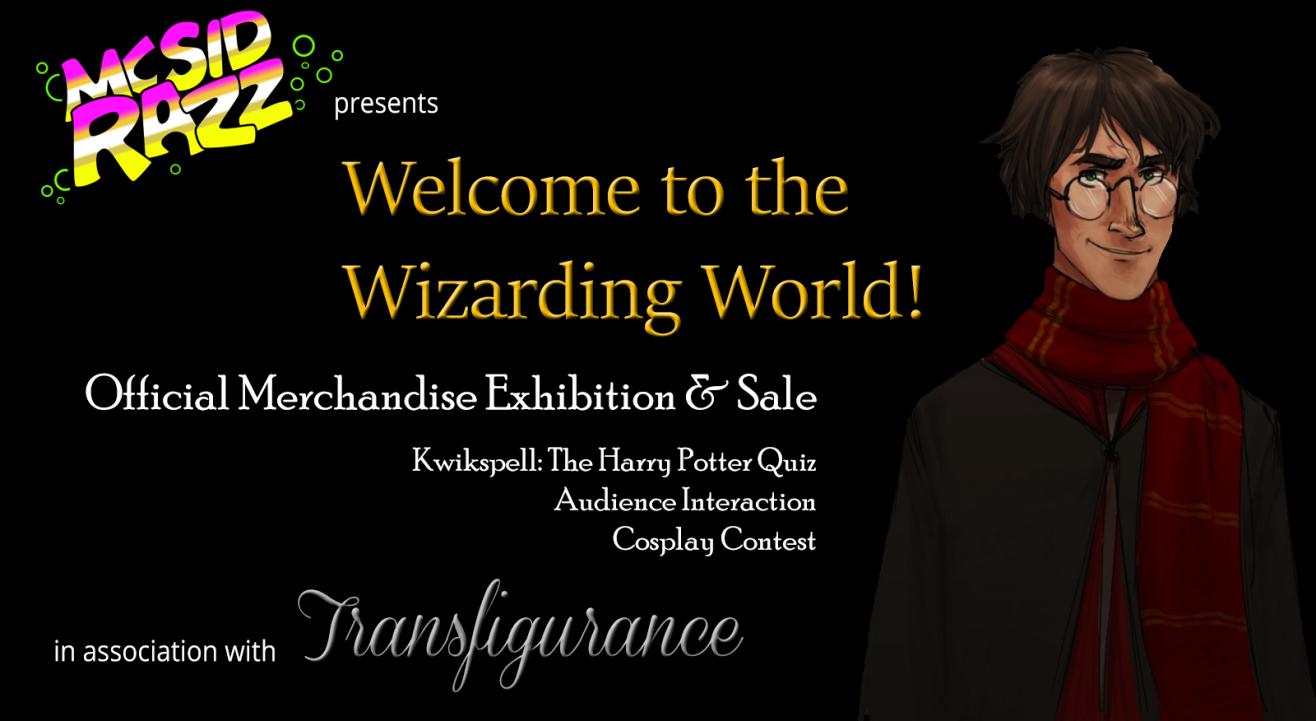 Kwikspell - The Harry Potter Quiz