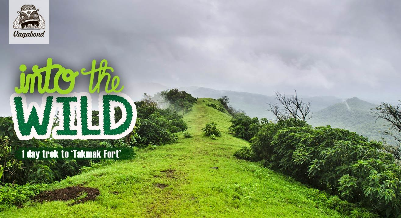 Into The Wild (Day trek to Takmak Fort)