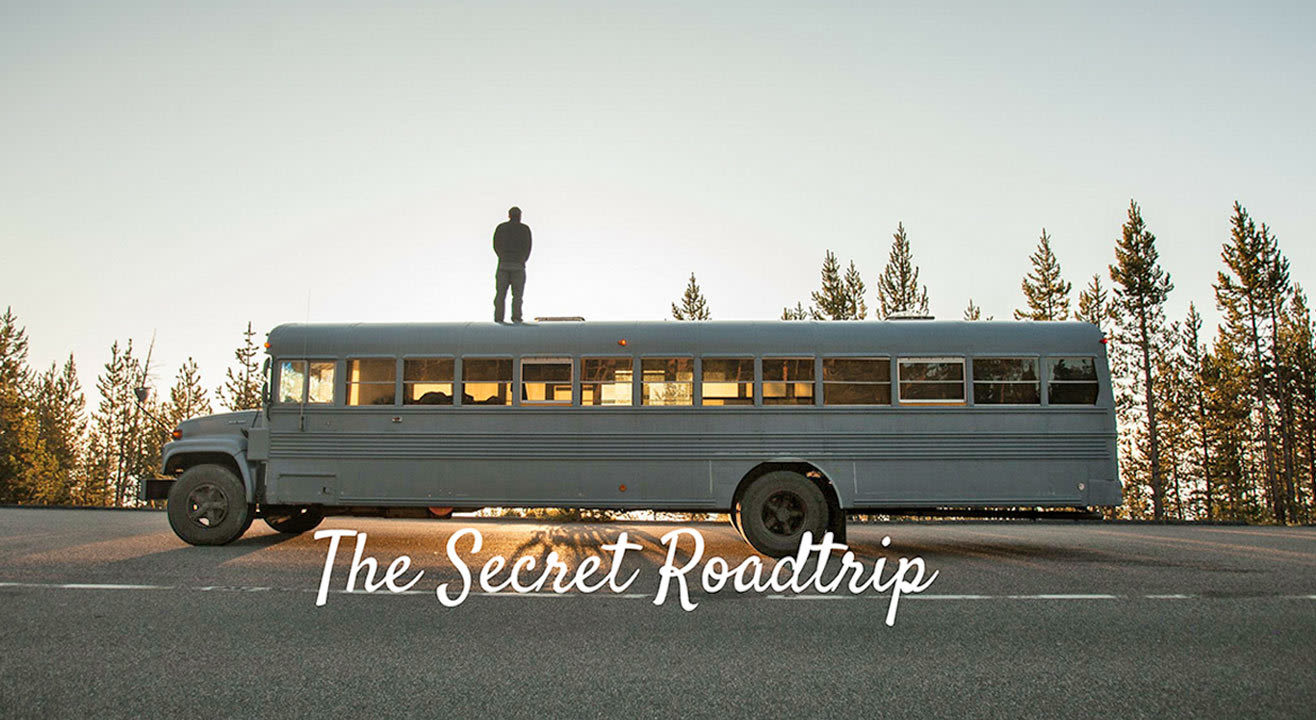 The Secret Roadtrip
