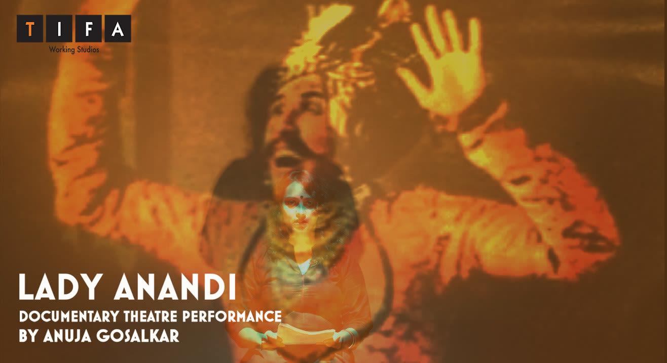 Lady Anandi