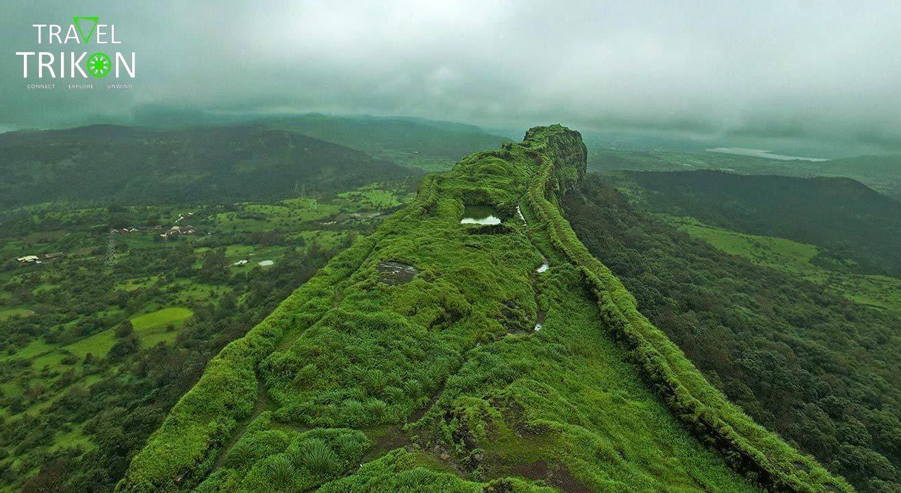 Lohagad Monsoon Trek