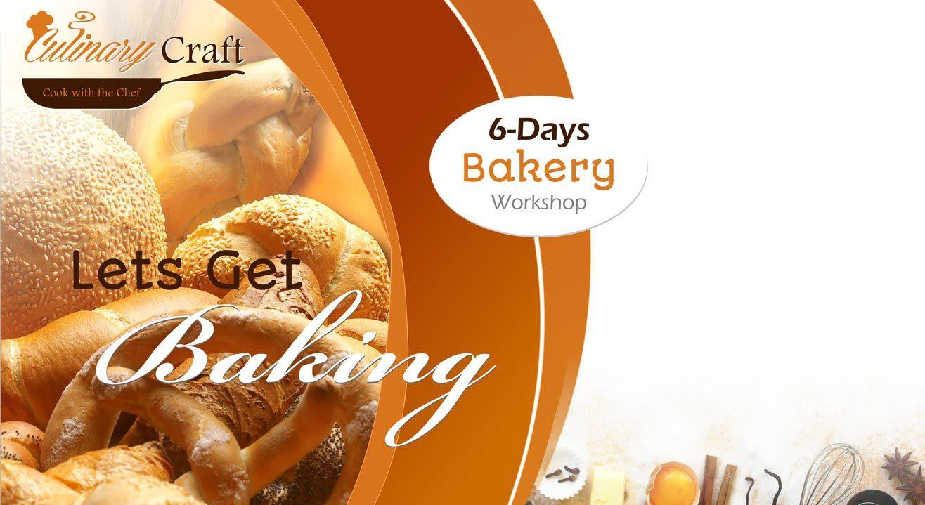 Let's Get Baking