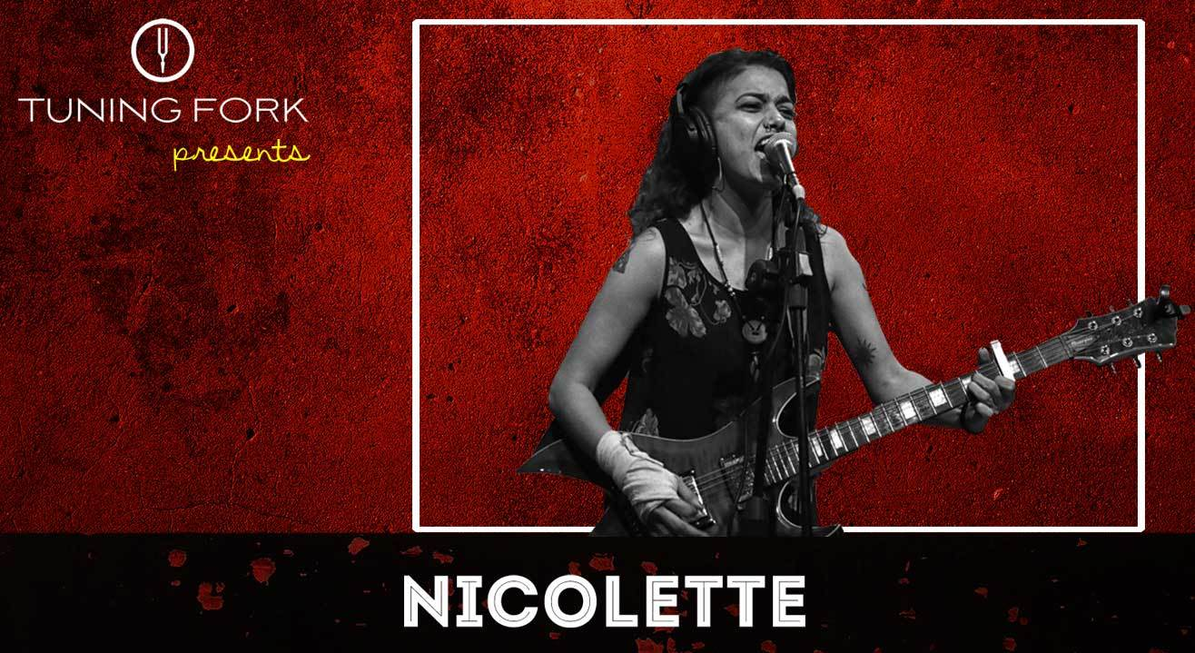 Nicolette, Live