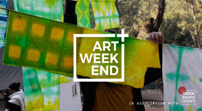 Art+Weekend: Your Weekend Art Festival