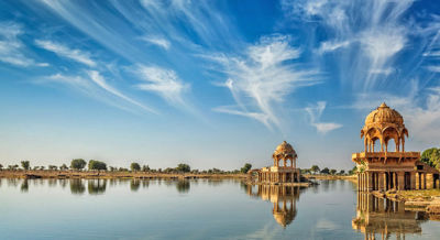 Rajasthan- Explore The Land Of Maharajas