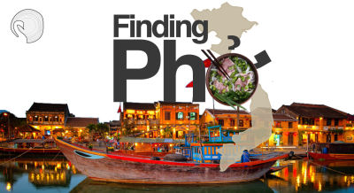 Finding Pho' In Vietnam
