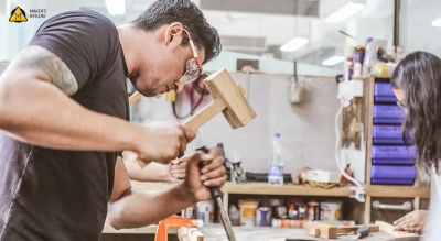 Wood Working Workshop For The Beginners