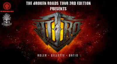 Nitro Tour Of India, Bangalore