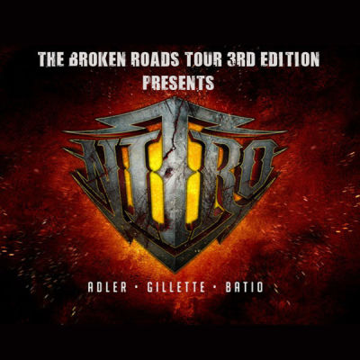 Metalheads rejoice: NITRO is Coming In September!