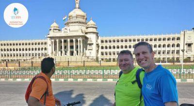 Bengaluru Cycling Tour by Seeksherpa