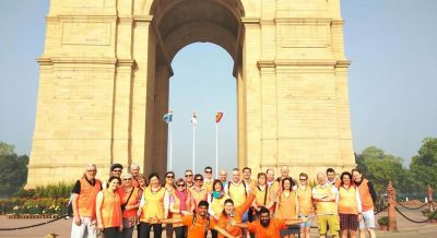 Delhi By Cycle - Haveli Tour