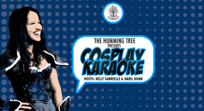 THT presents Cosplay Karaoke
