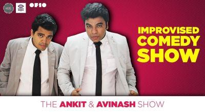 Ankit & Avinash Show