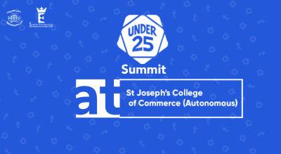 Under 25 Summit @ SJCC