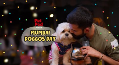 Mumbai Doggos Day