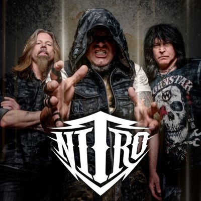 Exclusive Interview with Michael Angelo Batio of NITRO