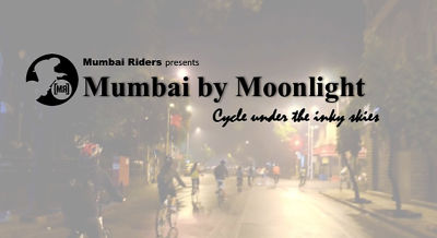Midnight Monsoon Ride | Cycling Under Inky Skies