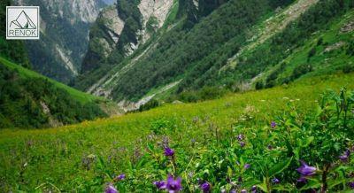 Valley of Flowers |  Renok Adventures