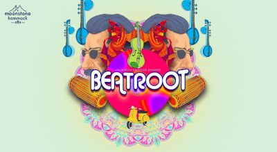BEATROOT by Moonstone Hammock