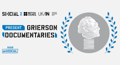 British Council: Grierson Documentaries, Mumbai