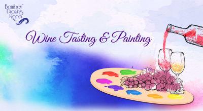 Wine Tasting & Painting