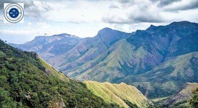 Wilderness Trek to Top Station - Munnar
