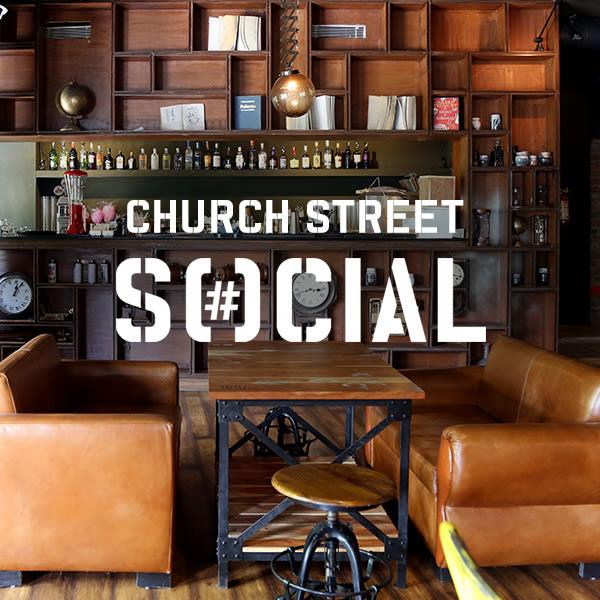 Church Street Social, Bangalore