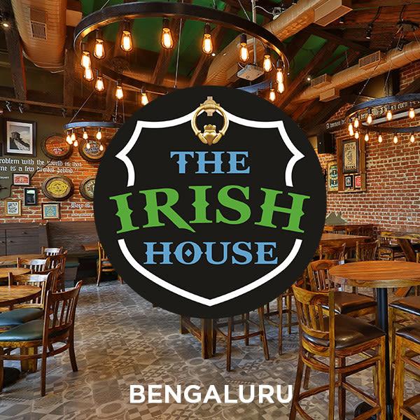 The Irish House, Bengaluru