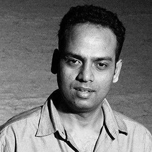 Vikranth Pawar