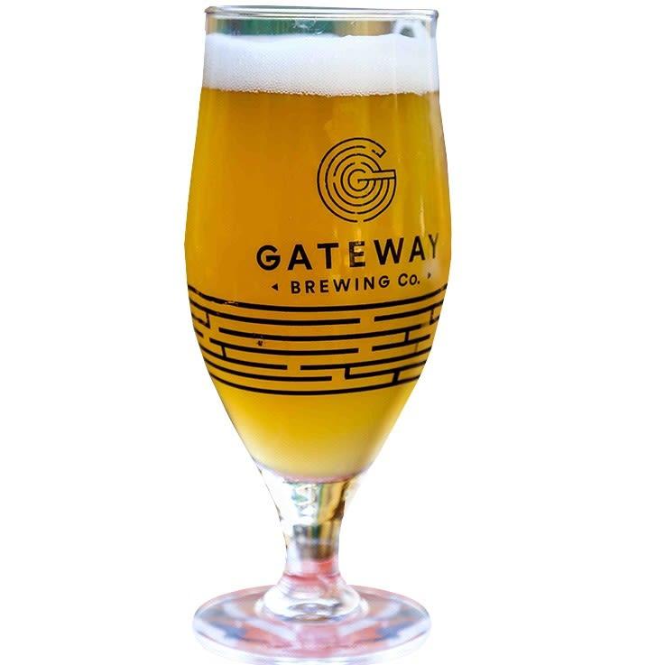 Gateway - White Zen