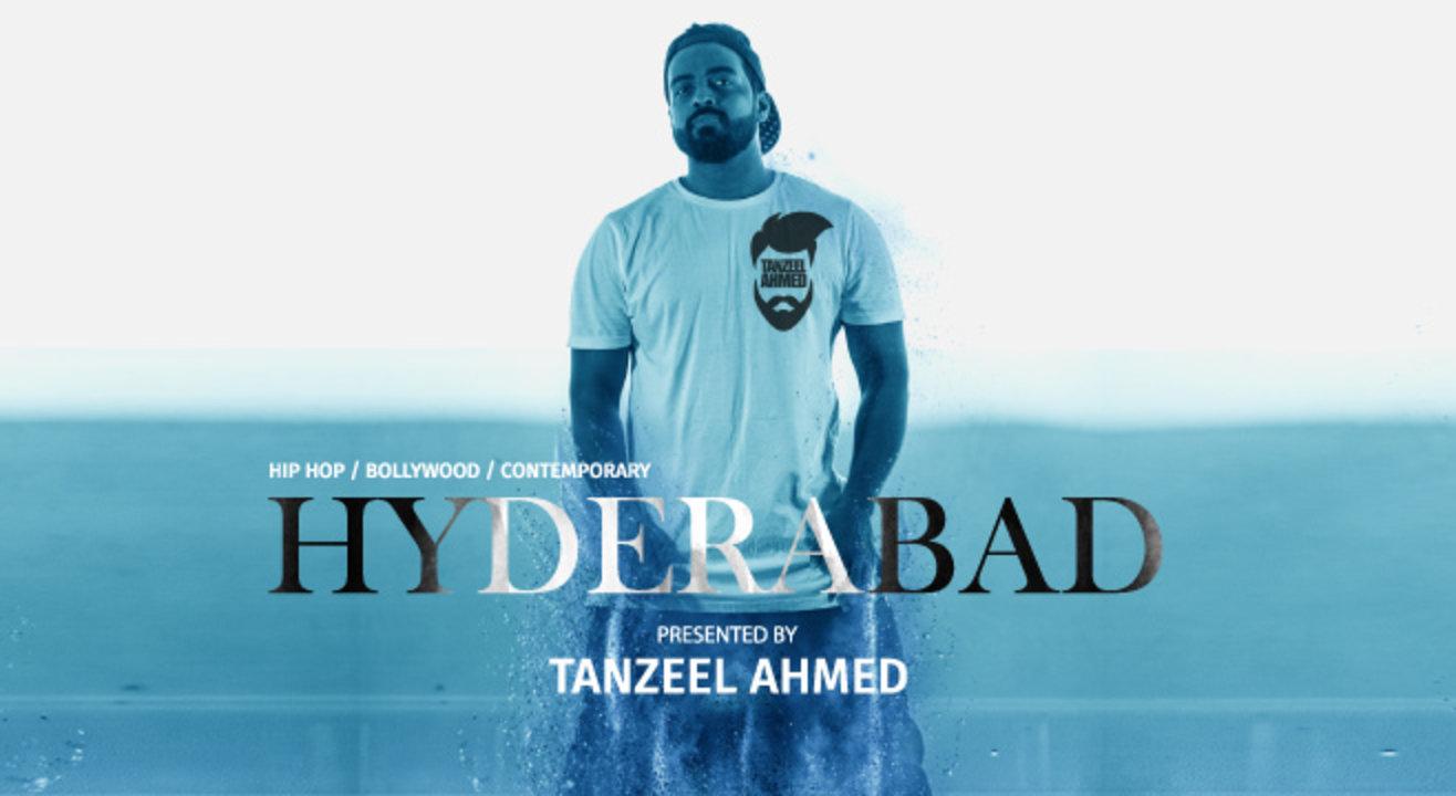 Tanzeel Ahmed Workshop (Hyderabad)