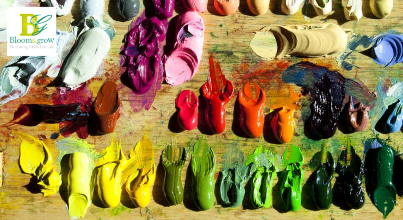 Oil Painting Classes for Adults (4 Month Course)