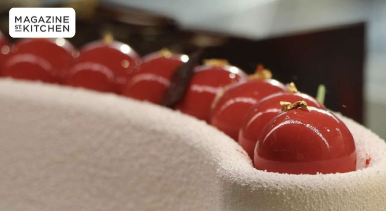 Explore Molecular Pastry with Chef Neha Lakhani