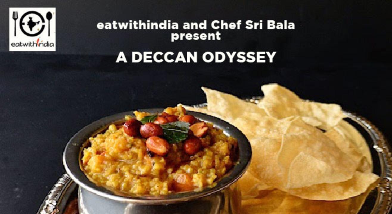 A Deccan Odyssey