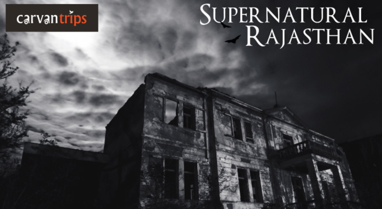 Supernatural Rajasthan