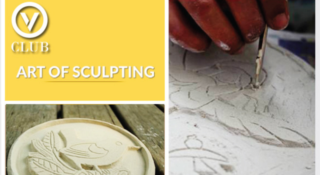 Art of Sculpting