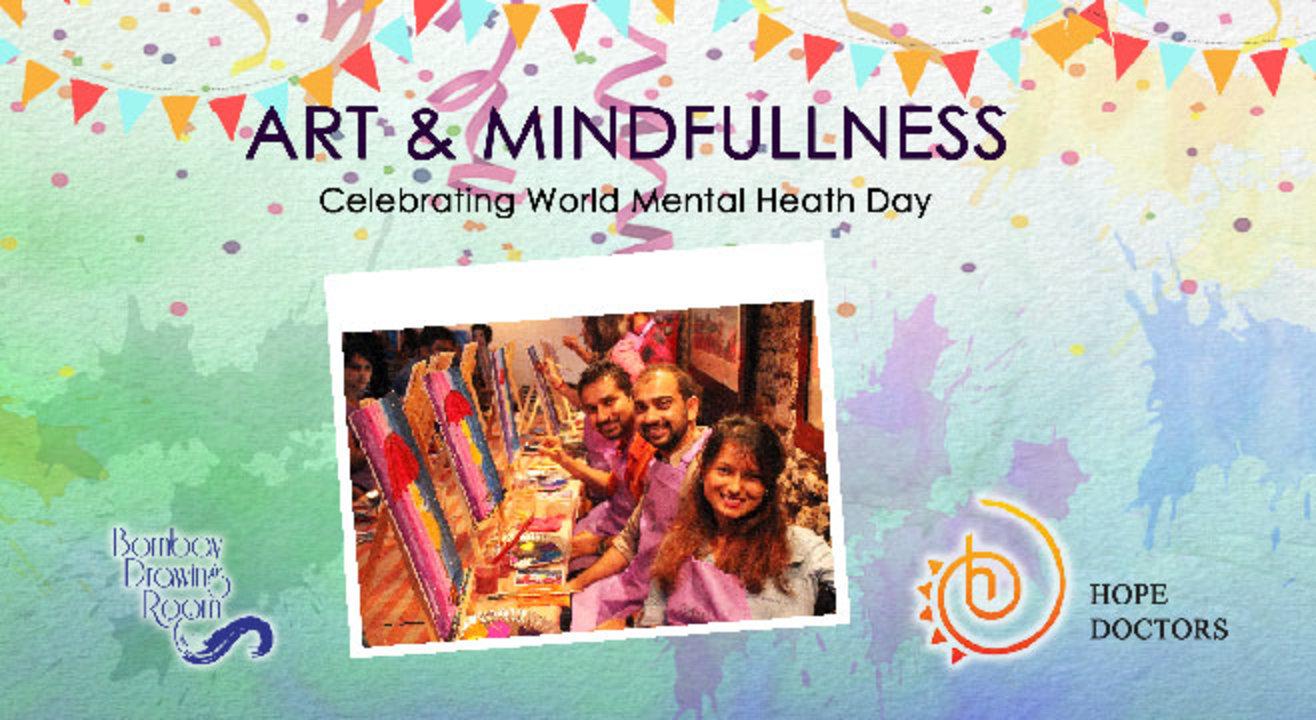 Art & Mindfulness