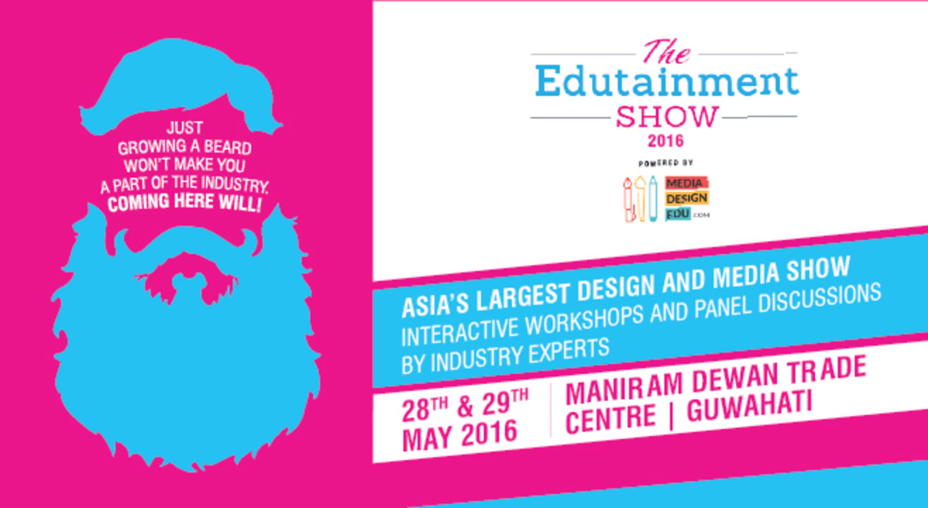 The Edutainment Show, Guwahati