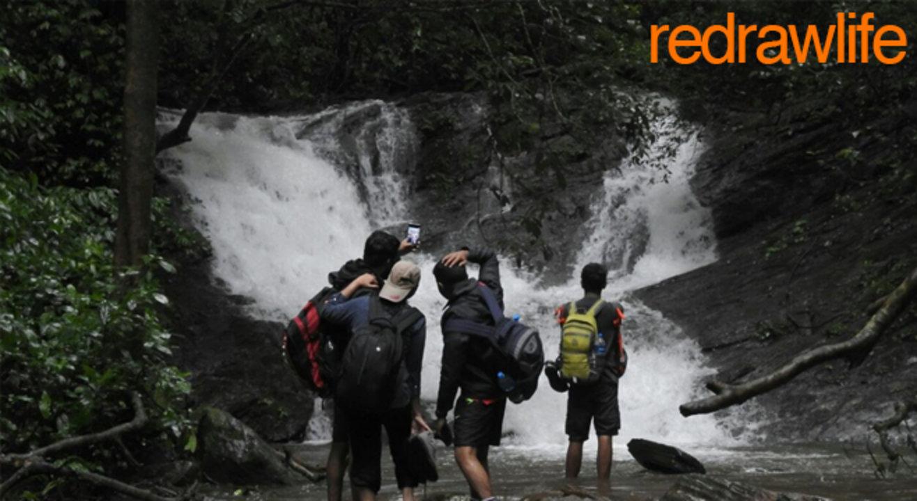 Abandoned Trails: Kodachadri