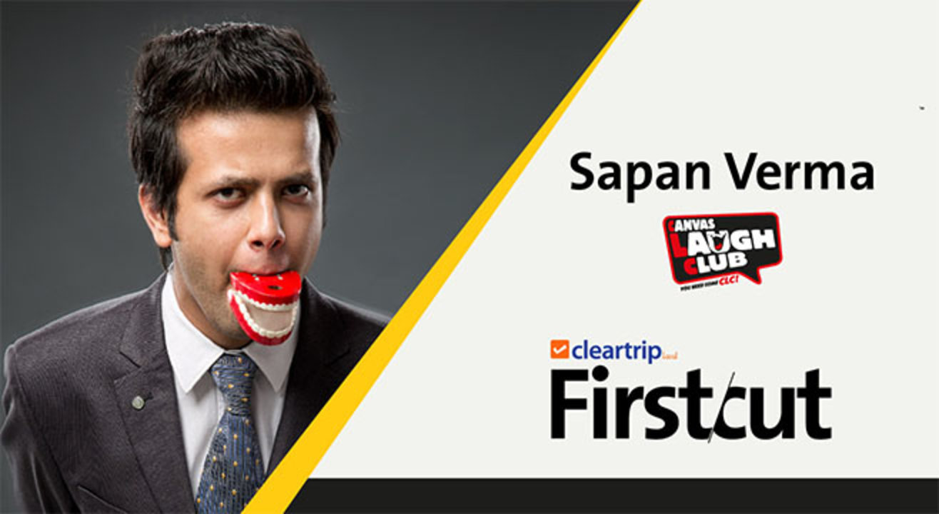 Sapan Verma Live, Mumbai