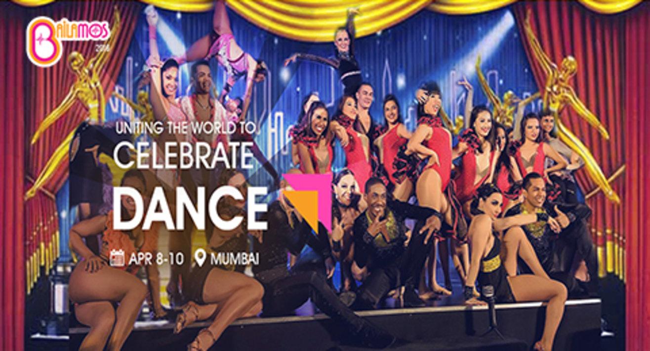 Bailamos - Uniting the World to Celebrate Dance