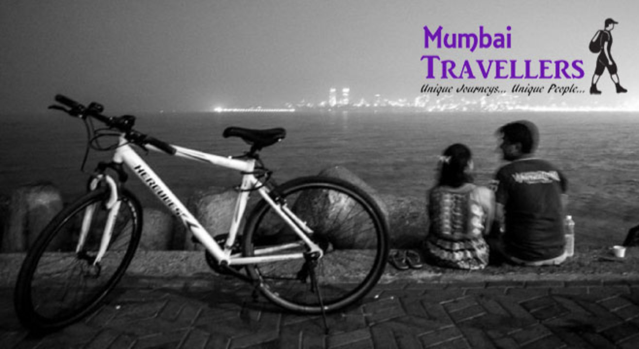 Midnight Cycling (Coastal Ride)