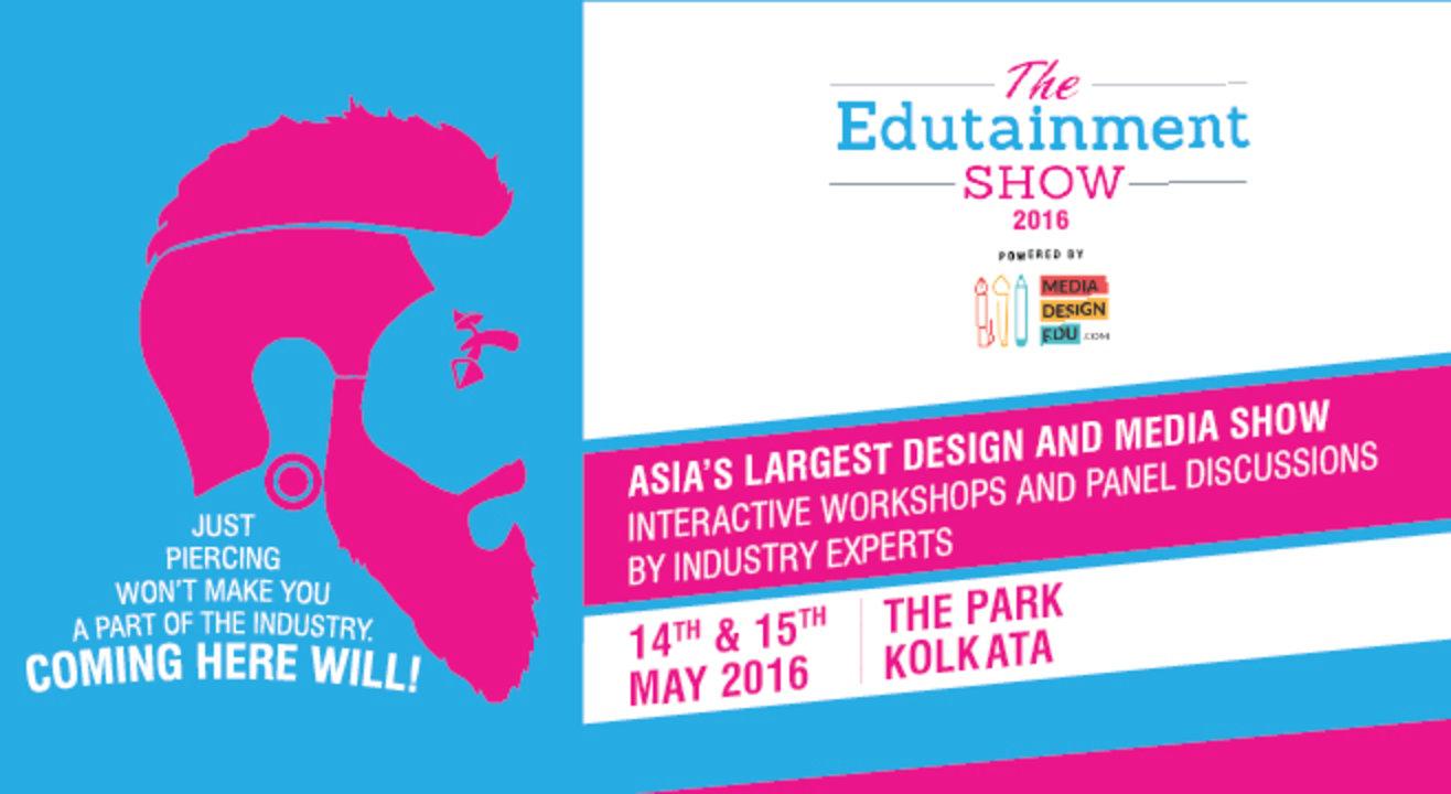 The Edutainment Show, Kolkata