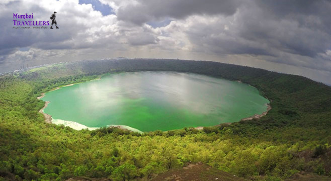 Offbeat Tour to Lonar Crater