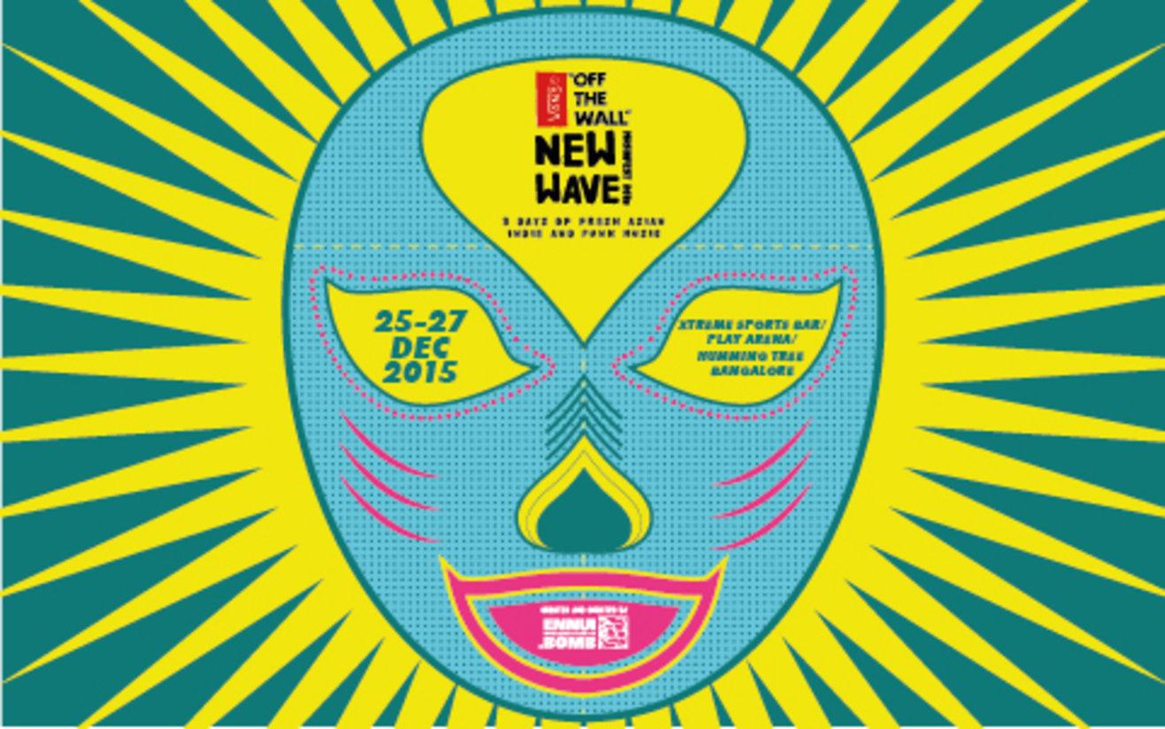 Vans New Wave Musicfest 2015