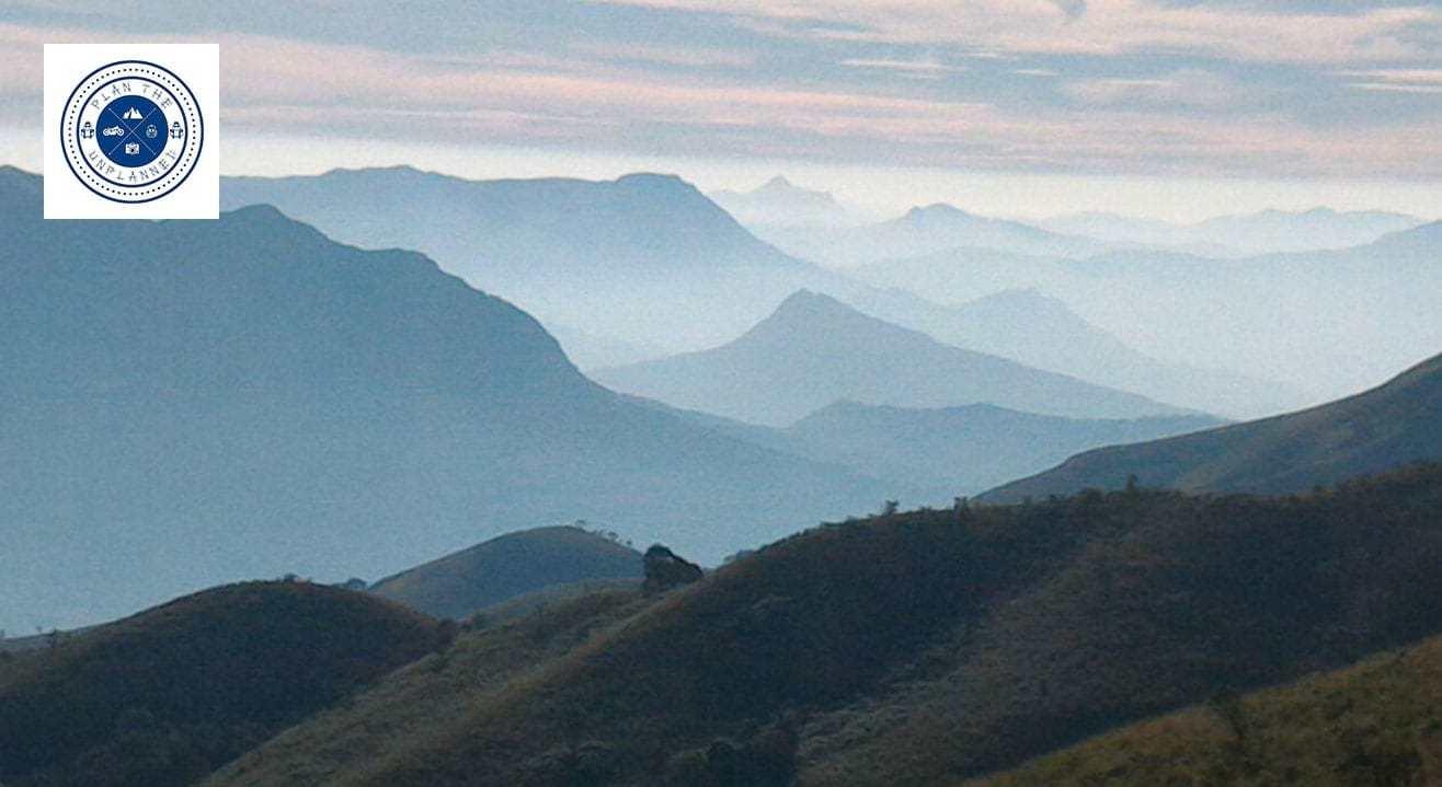 Baamikonda & Kilchika Peaks Trek with Plan the Unplanned