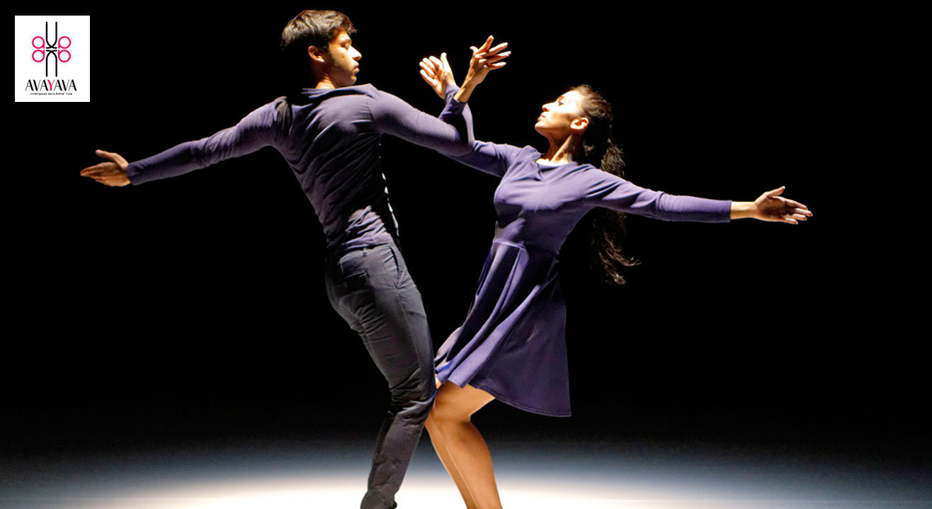 AVAYAVA - Contemporary Dance Workshops