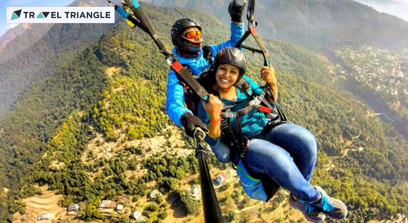 BirBiling - Paragliding & Trekking