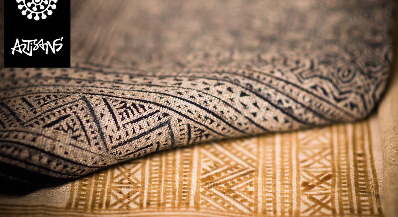 Malaysian Batik by Iteeha