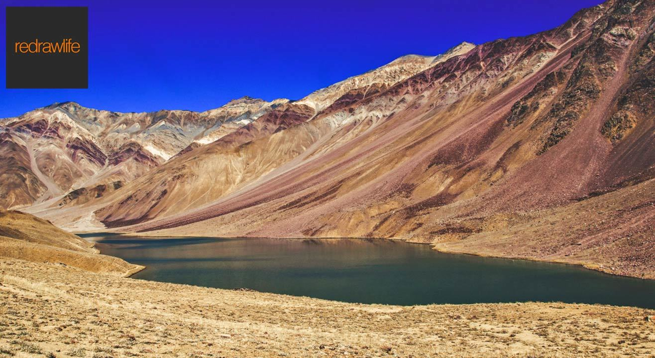Expedition To Hampta Pass